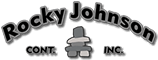 Rocky Johnson Concrete Inc.